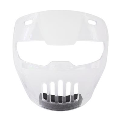Evolution X Face Shield