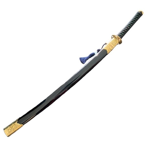 Traditional Korean Sword