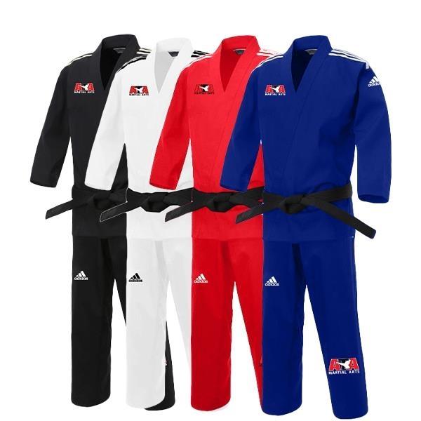 ATA Adidas Team Uniforms