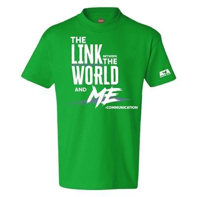 2020 Life Skills T-Shirt Communication