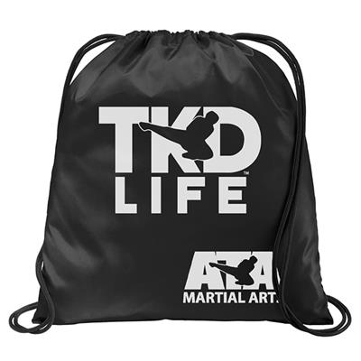 ATA MA TKD Cinch Bag