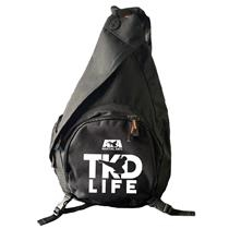 ATA TKD Life Sling Bag Black